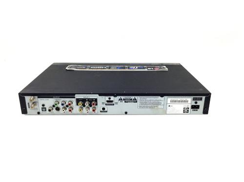 LG DR787T DVD Recorder w/ Digital Tuner (HDMI)