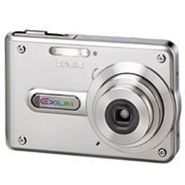 Casio EXILIM CARD EX-S100 Digital camera 3.2 Mpix optical zoom