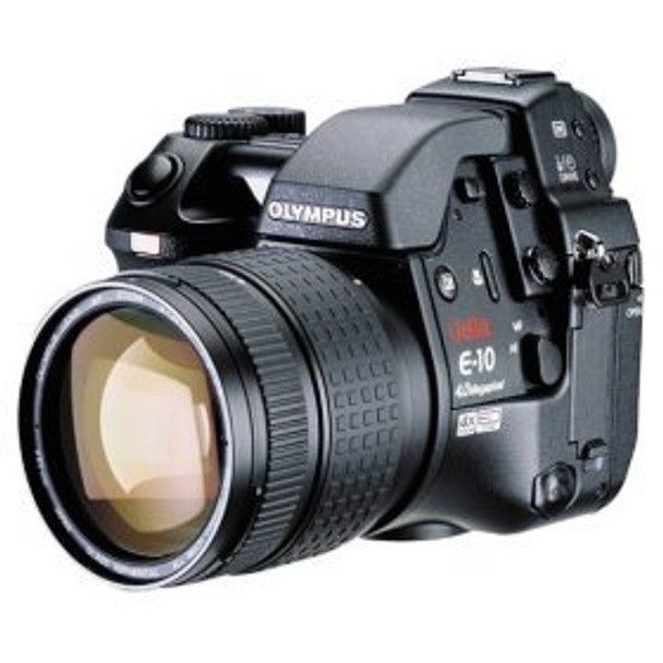 Olympus E-10 Digital Camera