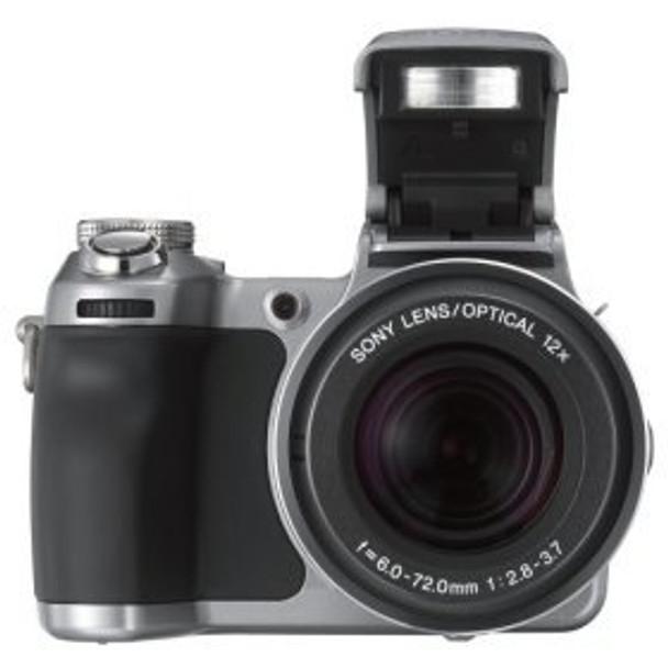 Sony DSC-H1 Cybershot Digital Camera
