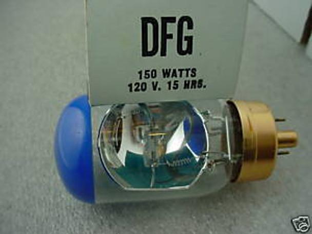 Keystone Camera Co. K-525M Super 8 lamp - Replacement Bulb - DFG