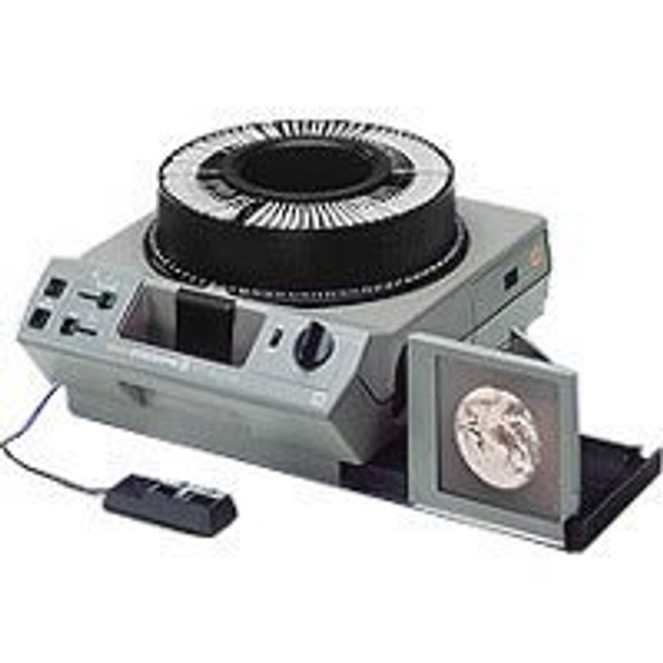 Kodak Ektagraphic Slide Projector III ATS