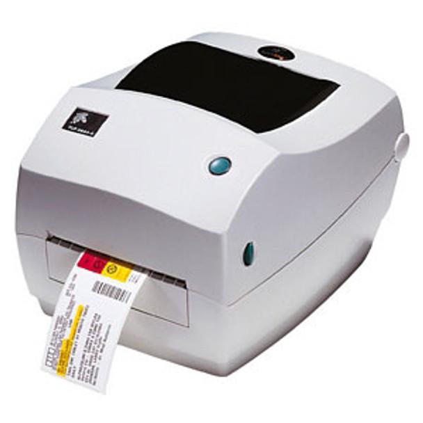 Zebra TLP 3844-Z Monochrome Direct Thermal/Thermal Transfer Label Printer