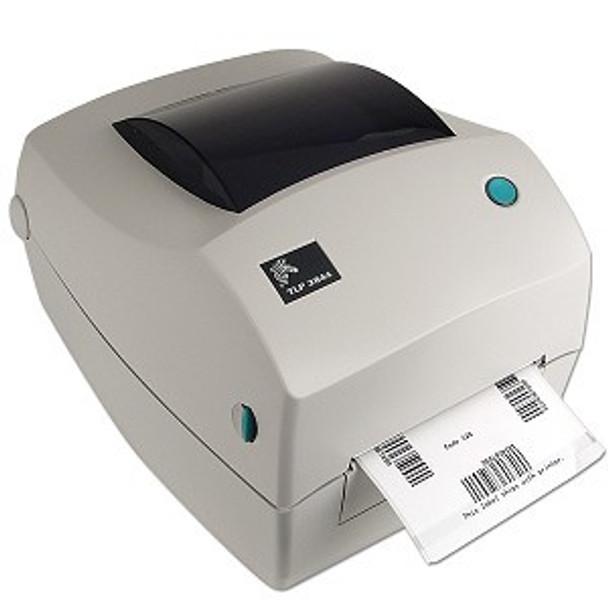 Zebra TLP 2844-Z Thermal/Thermal Transfer Label Printer