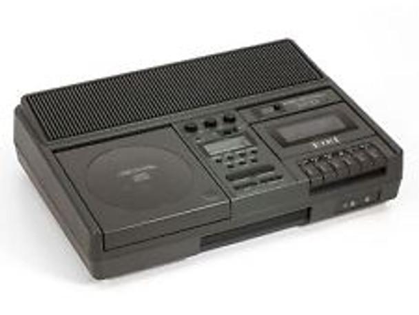 Eiki 7070A CD Player & Tape Player/Recorder