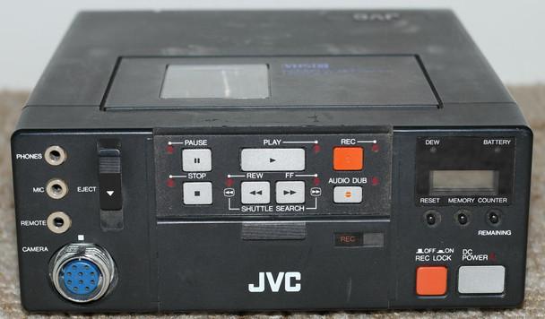 JVC HR-C3U Compact Video Cassette Recorder