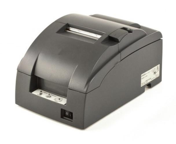 Epson TM-U220PD Monochrome Dot-Matrix Receipt Printer