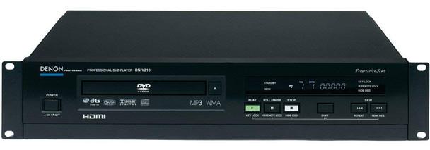 Denon DN-V210 Professional DVD Player