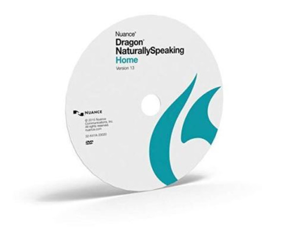 Dragon NaturallySpeaking Home Version 12