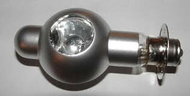 Yashica - 8P3-RS - 8mm Movie Projector - Replacement Bulb Model- CXR/CXL