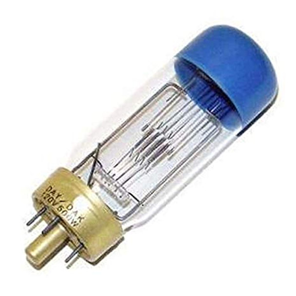 Sawyer's Incorporated - Rotomatic 600-A, 700-A, 707AQ, 707AQZ, 717A, 727AQ - Projector Slide / Filmstrip - Replacement Bulb Model- DAY/DAK
