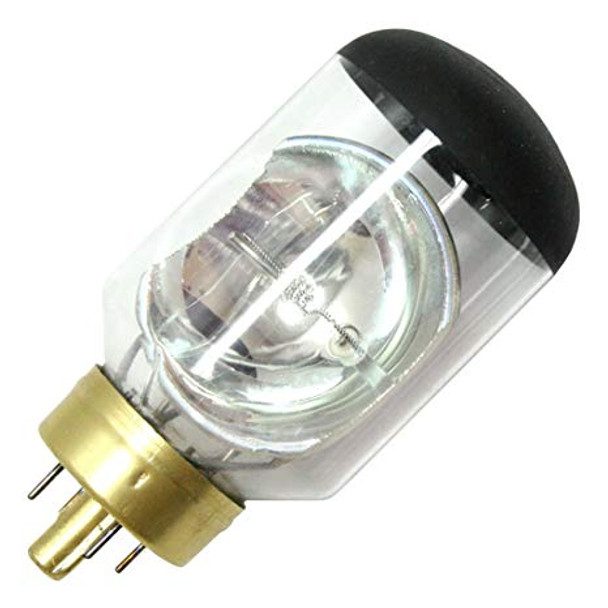 Graflex (Singer Corporation) - Systems 900, 915, 920, 1010, 1020, 1050, 092BP - 16mm Movie Projector - Replacement Bulb Model- DKM, DLR, BSW (sound), 6S6 (threading)