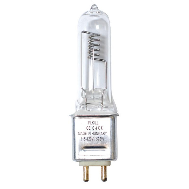 Strand Century Lighting - 4.5x6(2204) - Ellipsoidal Spotlight - Replacement Bulb Model- FLK