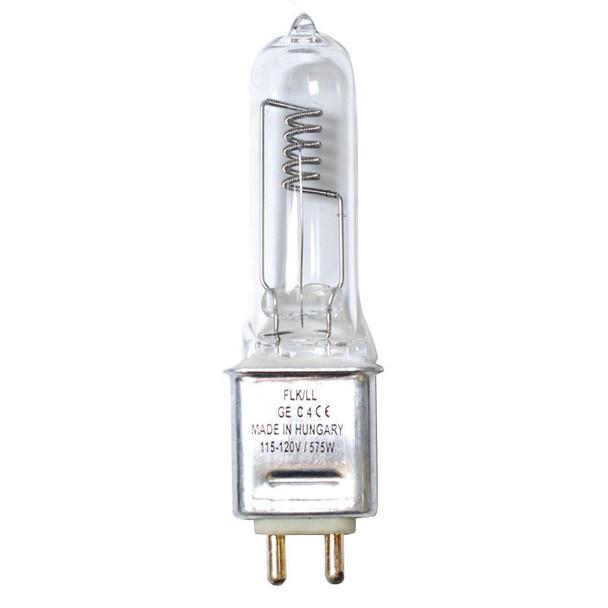 ETC - Source 4, ETC Source IV Ellipsoidal, ETC Source IV PAR, Source Four PAR, A235 - Ellipsoidal - Replacement Bulb Model- FLK, HPL375/115/X