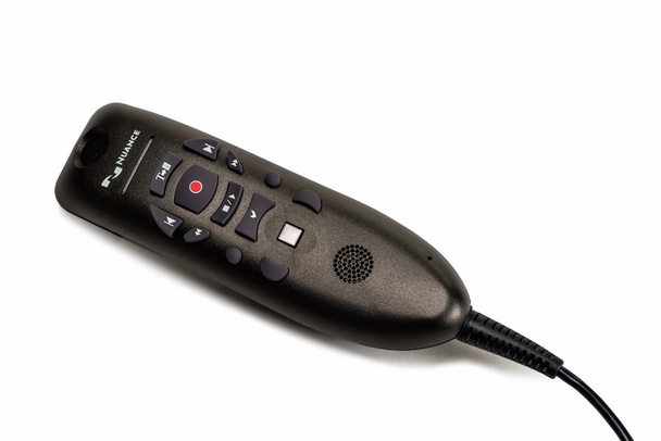 Nuance Dictaphone PowerMic III