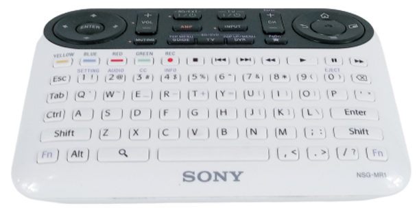 Sony NSG-MR1 Remote (NSX-40GT1, NSX-46GT1, NSX-32GT1, NSX-24GT1)