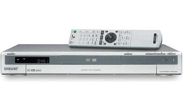DVD Player/Recorder (Various Models)