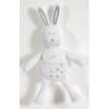DMC Ready To Cross Stitch Baby Rabbit Soft Toy