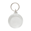 Key Fob Round Shape By Groves