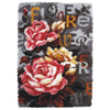 Latch Hook Rug Kit: Roses By Orchidea