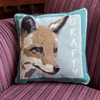 Crafty Fox 16 inch Cushion Front Tapestry Kit By Cleopatra