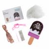 Felt Decoration Kit: Ice Lolly