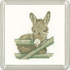 Donkey Coaster Kit By Heritage Crafts