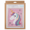 Punch Needle Kit: Unicorn By Trimits