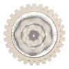Weaving Looms: Circular: 5 Pieces