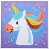 Unicorn Diamond Painting Kit By Vervaco