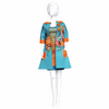 Couture Outfit Making Set: Betty Phoenix By Vervaco