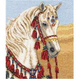 Arabian Horse Cross Stitch Kit By Anchor