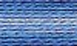 121 - DMC Stranded Thread Art 117