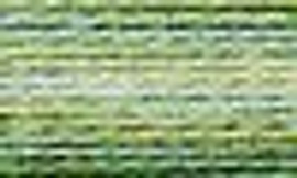 125 - DMC Stranded Thread Art 117