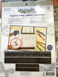 Magnetic Board By Groves