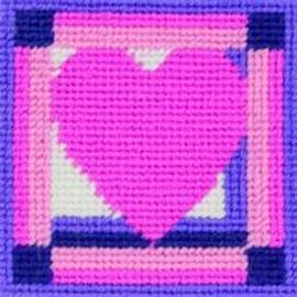 Cheri Tapestry Starter Kit by Anchor