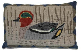 Teal  Tapestry Cushion Kit by Cleopatra