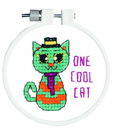 One Cool Cat Make it Cool Kids Kit