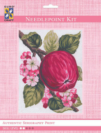 Apples  Tapestry Kit By Grafitec