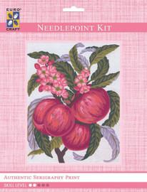 Peaches  Tapestry Kit By Grafitec