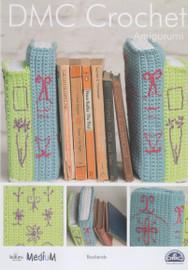 Bookends  Crochet Pattern by DMC