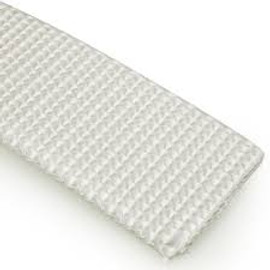 White Webbing For adding to Frames to hold your projects by the Metre