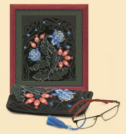 Old Fairytale Cross Stitch Kit By Riolis