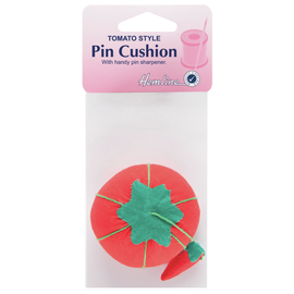 Pin Cushion with Attached Sharpener by Hemline