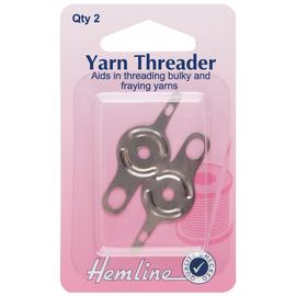 Yarn Threaders By Hemline