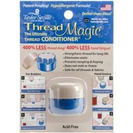 Thread Magic - Similar to thread Heaven