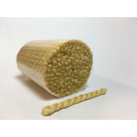 pre cut rug Wool - Lemon
