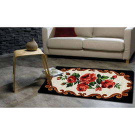 Latch Hook Rug Kit - Excellence