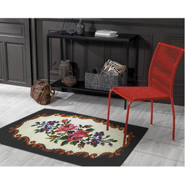 Latch Hook Rug Kit - Mary Poppins