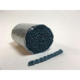 Pre cut Rug Wool - Teal 31